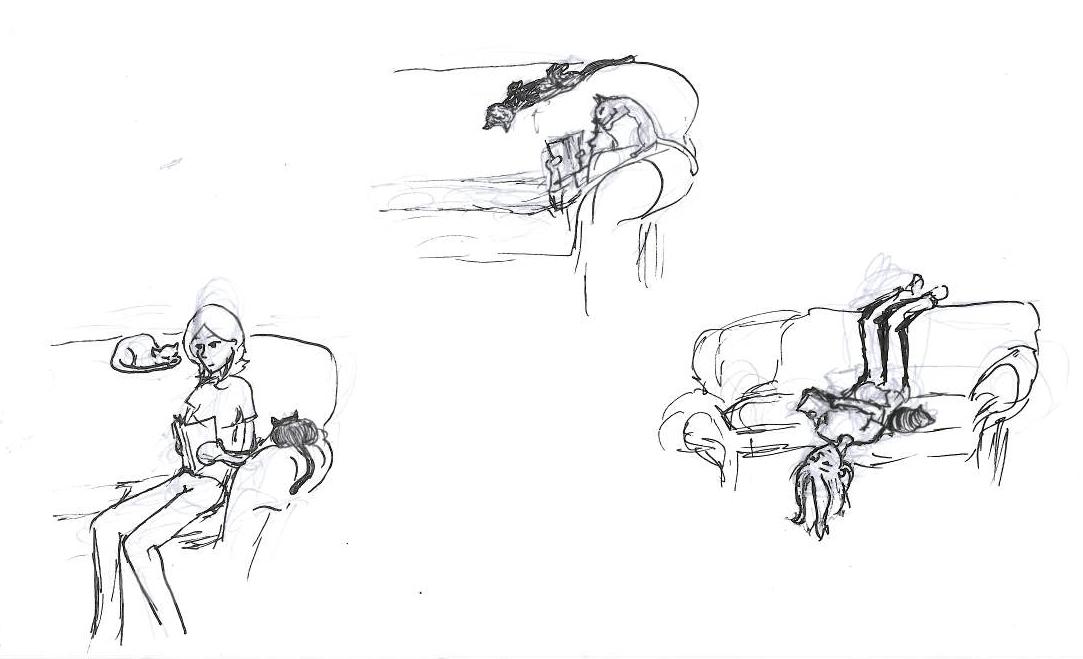 Kitteh-Cuddles